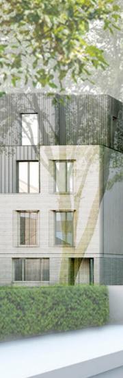 Beeston, 2018, Nottingham, UK - Zoe Vidaly Interior Design Studio