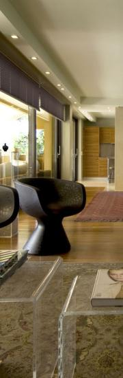 2 Storeys Maisonette in Politeia, N. Athens, Greece - Zoe Vidaly Interior Design Studio